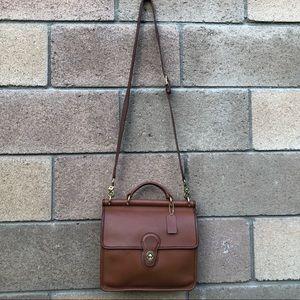 Coach Bags - Vintage Coach Willis Bag 9927